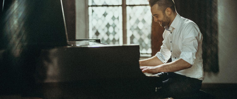 Pianoles Tilburg | Rens van den Akker